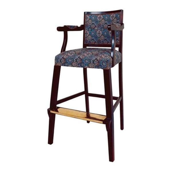 Инспекторский стул (004-20)