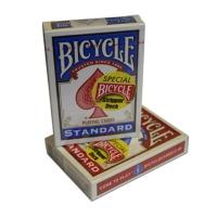 Карты Bicycle Short Deck Blue