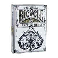 Карты Bicycle Archangels Playing Cards