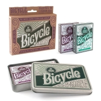 Карти Bicycle Retro 808 Collectors Tin