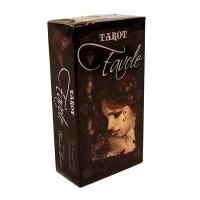 Карты Fournier ТАROT Favole