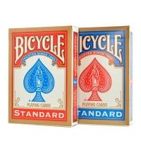Карты Bicycle standard 2 колоды