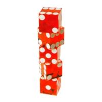 Кубики для крэпса (комплект)
