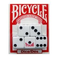 Кубики Bicycle