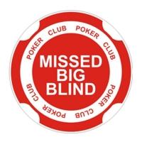 Баттон «Missed big blind»